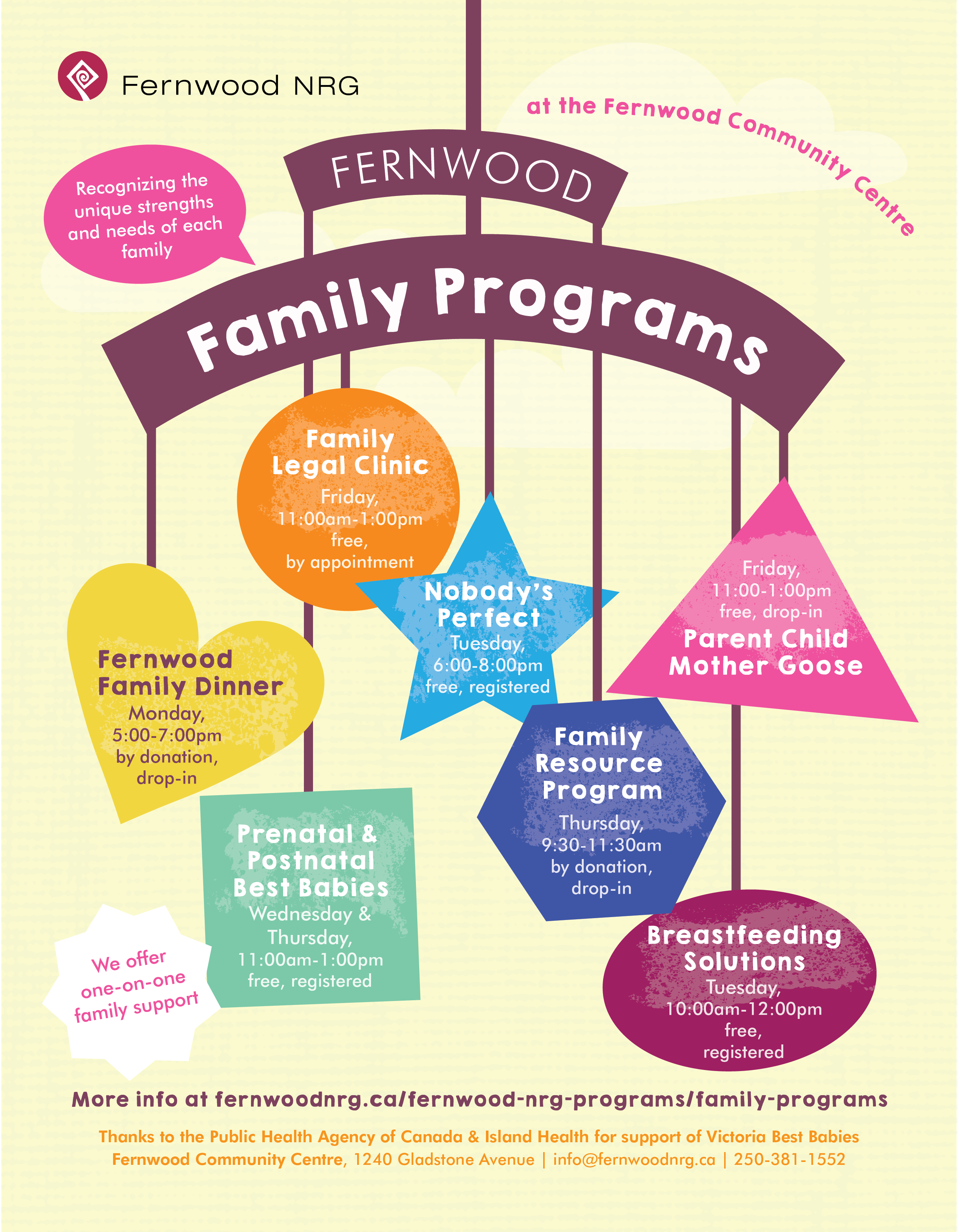 Fernwood-Family-Programs-Poster-2020