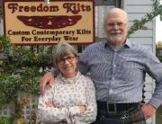 Freedom Kilts