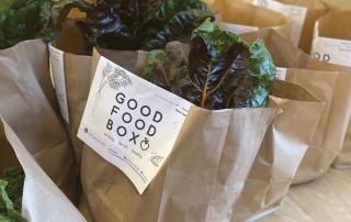 Gift of Good Food