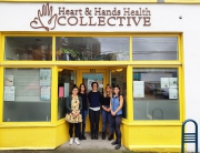 Heart and Hands Health Collective 2020