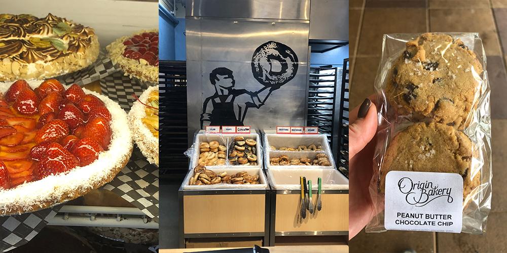 Three Bakeries of Fernwood