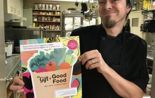 Gift of Good Food 2020