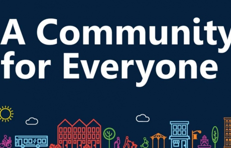 A community for everyone