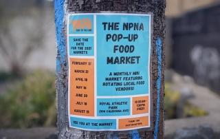 North Park Pop-Up Food Market