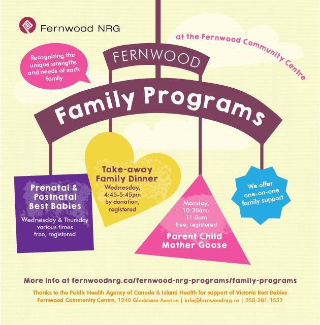 Fernwood Family Programs