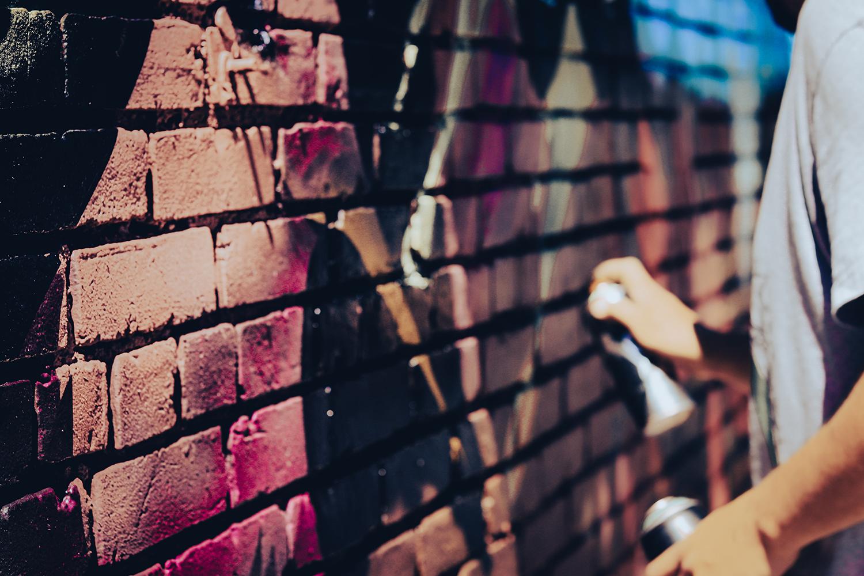 Expel - Fernwood Mural Festival - Fernwood NRG