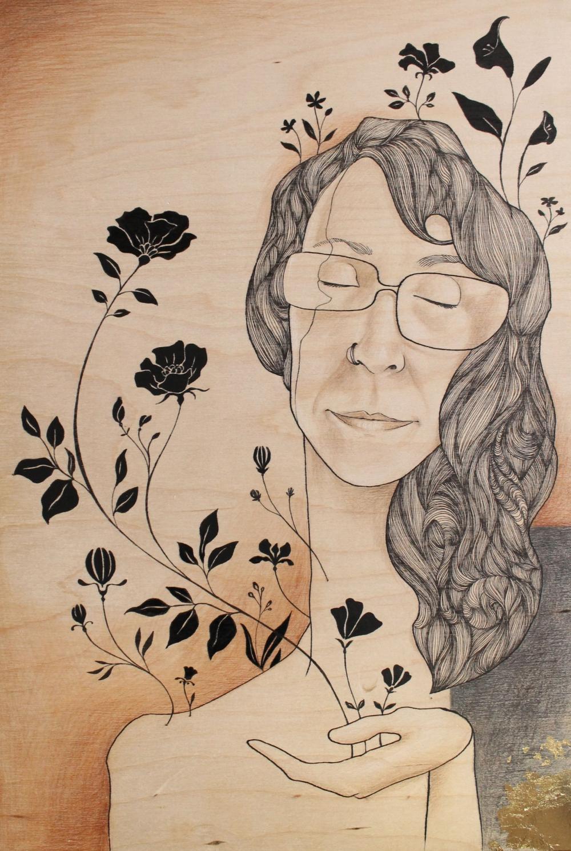 Iris L Moore - Tessa