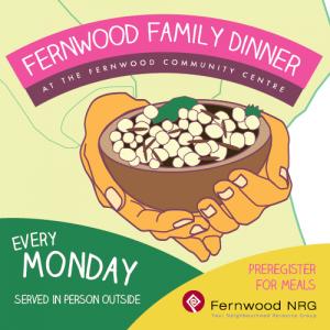 Fernwood Family Dinner