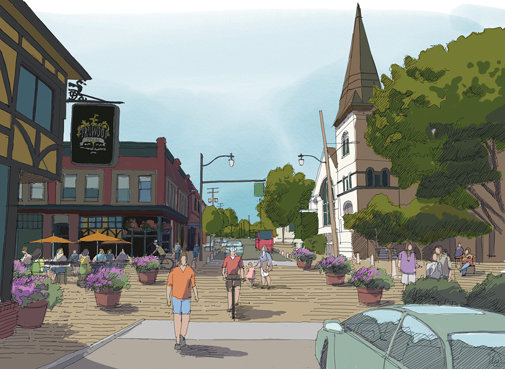 Fernwood Neighbourhood Plan - City of Victoria