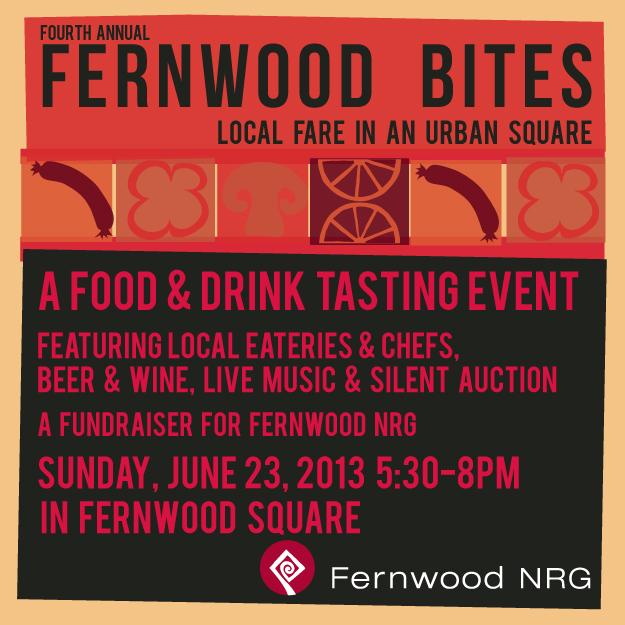 Fernwood Bites 2013